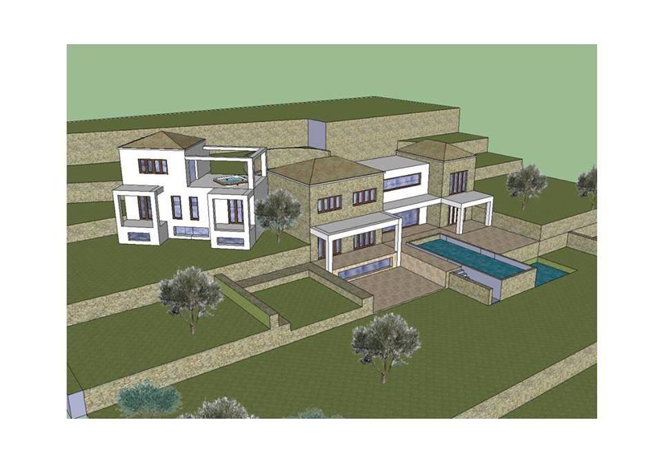 Βιοκλιματικές κατοικίες